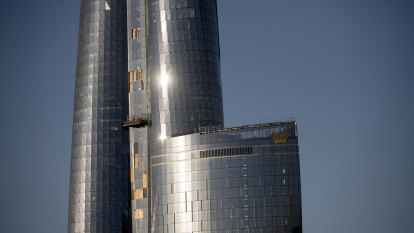 Crown's Barangaroo casino blocked from opening over money laundering concerns