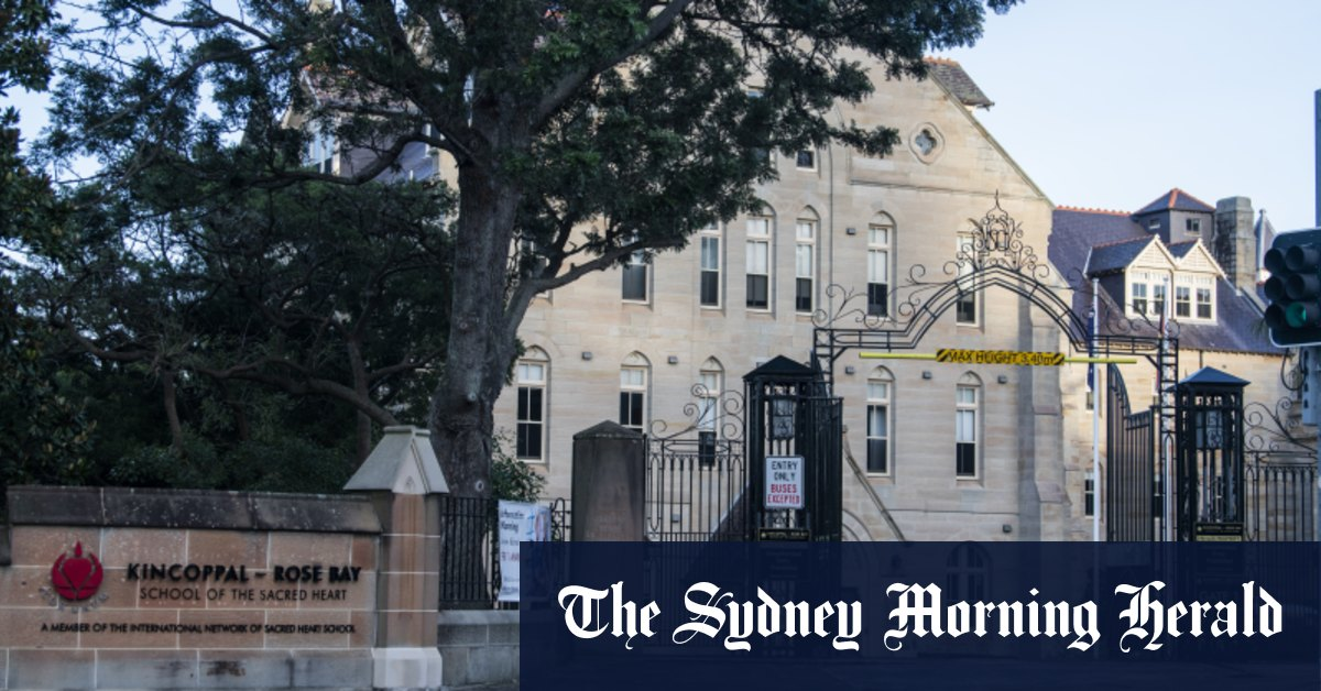 100 students from eastern Sydney school in quarantine after COVID-19 positive case – Sydney Morning Herald