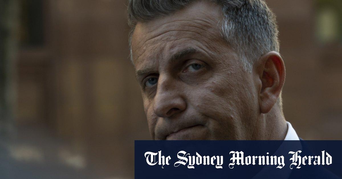 Public transport fares to rise as $850m coronavirus black hole is revealed – The Sydney Morning Herald