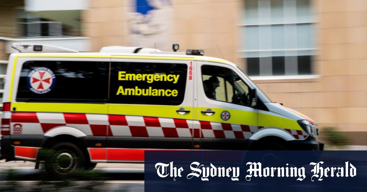 Pedestrian dies after being hit by car in Sydney's inner west