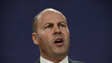 Josh Frydenberg will spend $10 million ramming through 40 pieces of banking royal commission legislation.