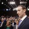 Facebook's devastating display of defiance is vintage Zuckerberg
