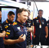 Virus could freeze F1 cars for three years