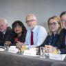 British Labour trade spokesman cold on post-Brexit deal with Australia