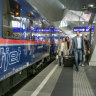 Europe's sleeper trains wake up to a new era