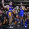 AFL baulks again at twilight grand final