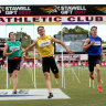 The gift that keeps on giving: Stawell Gift secure until at least 2023