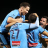Barbarouses roars back to life as Sydney shoot down Phoenix