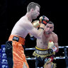 Mundine not ready to quit after Horn loss as Gold Coast bout nears