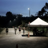 Asylum seekers moved from Manus Island to new PNG detention facility, pending deportation
