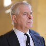 Prince Andrew risks 'provoking wrath of judge' over pre-trial hearing