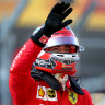 Ferrari secure Leclerc for five years in Formula One