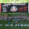 'It's going to be a big show': Previewing the Pies-Dons Anzac Day clash