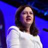 'We will believe it when we see it': Palaszczuk on the Adani coal mine