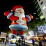 The Santa question: has this festive fairy tale had its day?