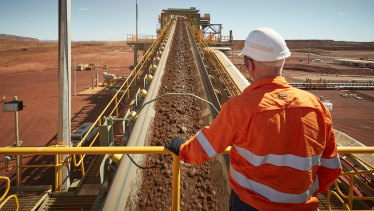 BHP needs more than just engineers and miners - it is looking for people with coding and robot skills.
