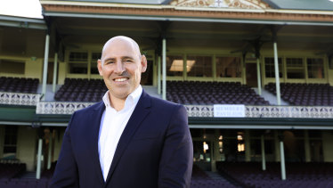 Cricket Australia chief Nick Hockley is confident the Ashes summer, including the traditional Sydney New Years Test, will proceed as scheduled.