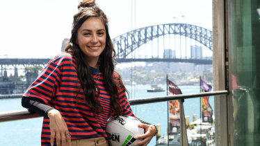 Amy Shark will headline the entertainment for the NRL grand final.