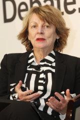 UTS deputy vice-chancellor Shirley Alexander.