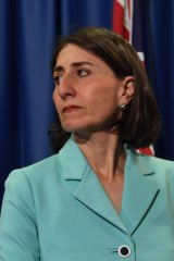 NSW Premier Gladys Berejiklian says  it must be accepted that mistakes are going to occur.