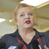 Education Minister Sue Ellery said education will be very differnt in Term 2.