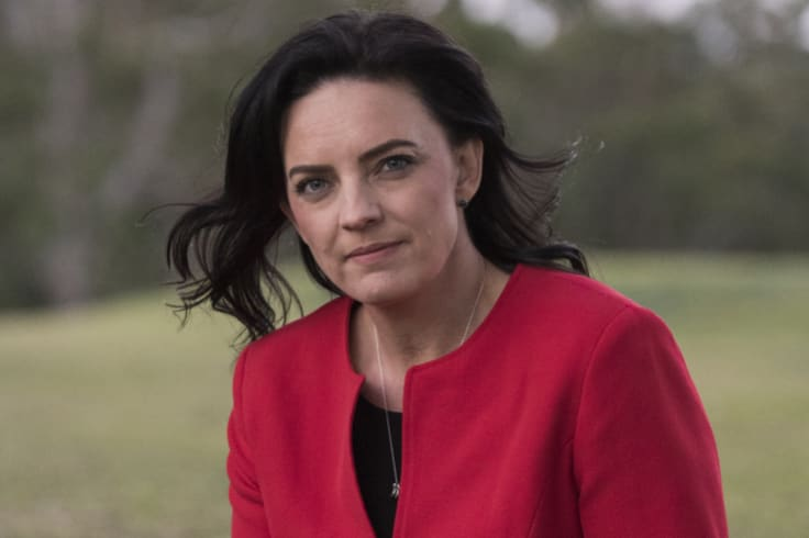 Labor MP Emma Husar.