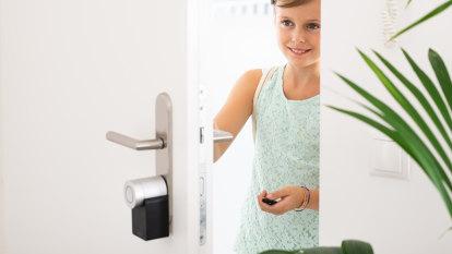Nuki is a reassuringly versatile smart lock