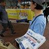 Mysterious Chinese coronavirus spreads to Japan