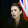 Ardern permits shopping, dining, gyms, catch-ups in New Zealand from Thursday