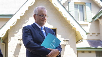 Does the government have what it takes to fix aged care?