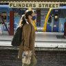 Police to enforce mask-wearing on public transport