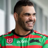 Greg Inglis coming out of retirement to play in UK Super League