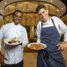 Get to know the chefs behind Brisbane's newest restaurants