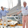 History to shine at Sydney to Hobart Classic Yacht Regatta