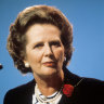 From the archives, 1990: The Iron Lady Thatcher resigns