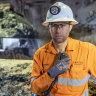 Rare WA pink diamond mine supplying 90 per cent of world's coloured diamonds closes