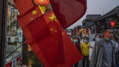 China's radical shift could burst its property bubble