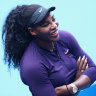Serena Williams quiet ahead of latest bid to break Court's record