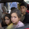 Darkness engulfs the silk road for Afghans