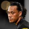 'I tried to be good at what Nath was good at': Luai opens up on post-Origin form slump