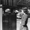 From the Archives, 1956: Mail piles up as postal workers strike