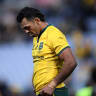 Rugby's struggle for relevance - and unlikely grassroots revival