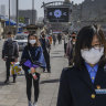 China's day of mourning for thousands of 'martyrs' who died in coronavirus epidemic