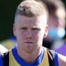 Hannebery takes a fresh approach - and less money - at the Saints