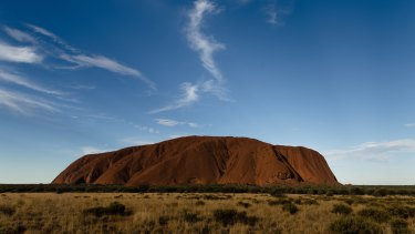 It was in the shadow of this magnificent natural wonder that the Uluru Statement was born.