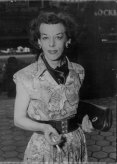 The real Rosaleen Norton in 1956.