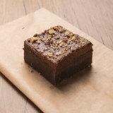 A gluten-free brownie from Spudbar.