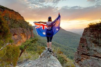 It is surely time to recognise a more positive national day than January 26 to celebrate and honour our First Peoples.
