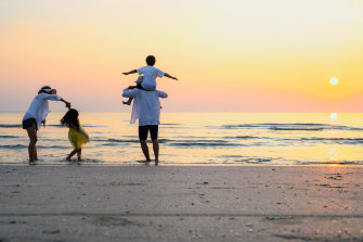 COVID has not made it easy for families to enjoy school holidays.