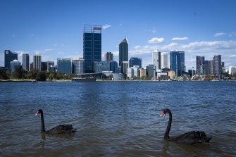 Perth has cracked the top 10 for most livable cities in the world.